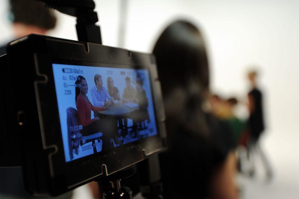 Cambridge Filmworks Video